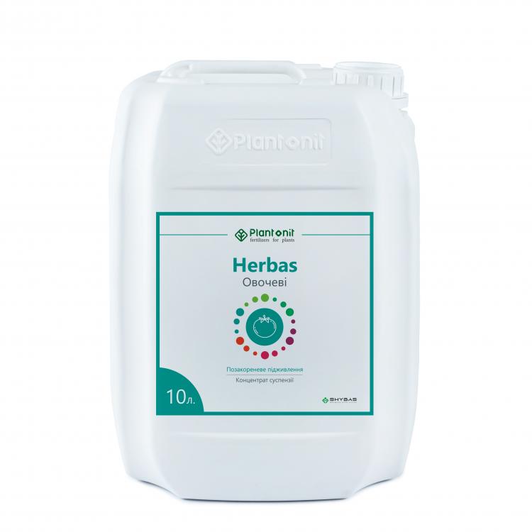 Плантонит Овощные - высокоэффективное, комплексное удобрение на основе специального набора аминокислот и экстракта морских водорослей, дополнительно обогащенный микроэлементами.