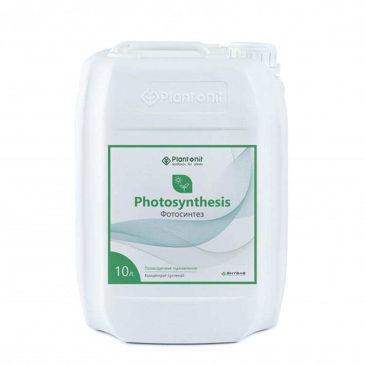 Плантонит Фотосинтез - удобрение, обеспечивает растения основными питательными веществами, необходимыми для оптимальной работы фотосинтетического аппарата.