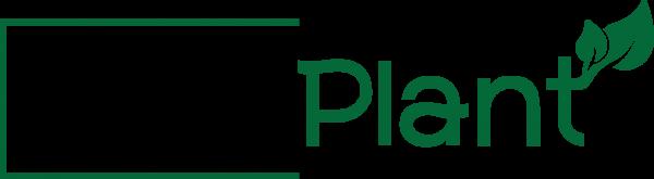 Логотип Нью Плант