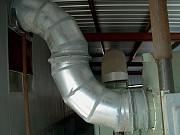 Котли твердопаливні для повітряного опалення виробничих та сільськогосподарських приміщень: Киев