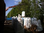 Органический восстановитель гумуса и питательных веществ –леонардит Звенигородка