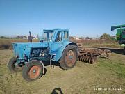 Трактор Каховка