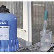 Вимірювання електропровідності води і розчинів ЕС 3000 Бровары