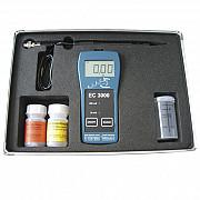Прилад для вимірювання pH, EC i активності солей PNT 3000 COMBI+ Бровары