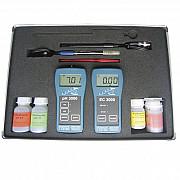 Прилад для вимірювання рН 3000 + EC 3000 Бровары
