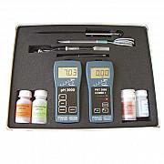 Прилад для вимірювання рН 3000 + PNT 3000 COMBI+ Бровары