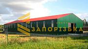 Строительство ангаров, зернохранилищ, складов, навесов. Винница