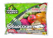Бордосская смесь 200 г (чарівна садиба) Херсон