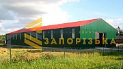 Зернохранилища, ангары, навесы. Строительство под ключ. Тернополь