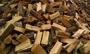 Продам торфобрикет, дрова рубані Луцьк Луцк