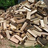 Придбайте рубані дрова в Горохові Горохов