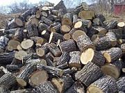Продам якісні торфобрикети, рубані дрова та метровий кругляк Луцьк Луцк