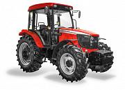 Колесный трактор TUMOSAN 8105 105 л.с. Мелитополь