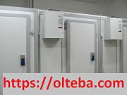 Холодильные камеры промышленные. Морозильные камеры. Киев