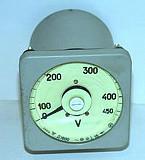 Вольтметр Д1600 (0-450В) Днепр