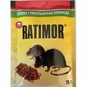 Ратимор гранулы 75 гр. с мумификатором Херсон