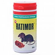 Ратимор( Ratimor) от крыс и мышей 250 гр. Херсон