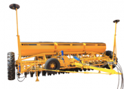 Сеялка Универсальная Planter 5.4-02M (СЗМ 5.4) (Прикатывающие колеса) Кропивницкий