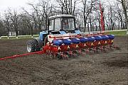 Сеялка ТСМ-8000 Кропивницкий