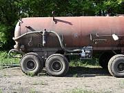 Комплект для очищення води, робочих розчинів та рідких добрив CleanFlow Сумы
