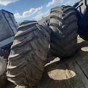Бу шина на комбайн 800/65R32 (30.5L32) BKT Киев
