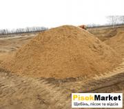 Пісок в Луцьку з доставкою PisokMarket Луцьк