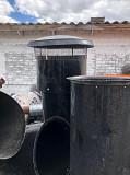 Обладнання б/у для свиноферм і свинокомплексів Запорожье