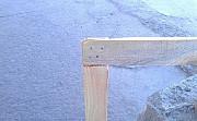 Прижимной щит или заготовка (рамка) куплю Житомир