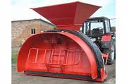 Зерно-упаковочная машина ЗПМ-180 - продаж, оренда Винница