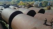 Металеві ємності, резервуари, бочки Харьков