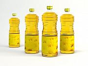 Масло растительное опт Днепр