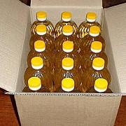 Масло подсолнечное, экспорт Чернигов