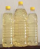 Продам масло подсолнечное, рафинированное, нерафинированное, экспорт, Украина Чернигов
