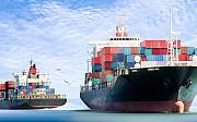 Таможенный брокер Морские перевозки (контейнер) broker Херсон
