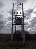 Комплектні трансформаторні підстанції КТПС 25-250/10(6)/0, 4 кВА. Калиновка