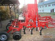 Виконуємо модернізацію сівалки СЗС-2, 1 для посіву по технології No-till. Николаев