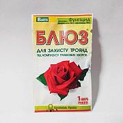 Блюз 1 мл для борьбы с болезнями на розах Херсон