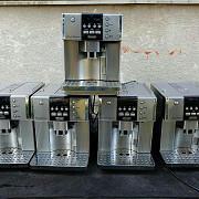 Ремонт професійних кавоварок Киев