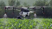 Дрон для обработки посевов Киев