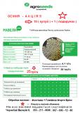Качественные семена заводской подготовки от производителя : 050-211-0006 ; 067-800-12-88 Селидово