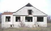 Панельный дом Селидово