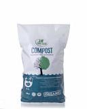 Органическое удобрение - гранулированный компост Запорожье