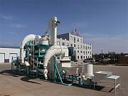 Оборудование для очистки, шелушения и сепарации семян подсолнечника ТFKH-1500 Одесса