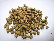 Пелети з лушпиння або соломи Хмельницкий
