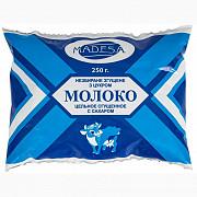 Молоко цельное сгущенное с сахаром Фил Пак 250 гр, экспорт Днепр