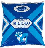 Молоко цельное сгущенное с сахаром Фил Пак 500 гр, экспорт Днепр