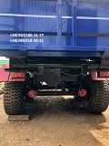 Прицеп тракторный , прицеп на трактор 3ПТС-12 (НТС-20) Орехов