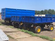 Прицеп тракторный 2ПТС-4. В наличии. Орехов