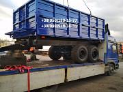 Прицеп тракторный НТС-10 Орехов