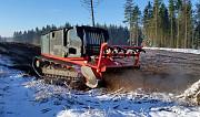 Корчевание мульчером Одесса. Услуги и продажа лесных мульчеров для раскорчевки. Одесса